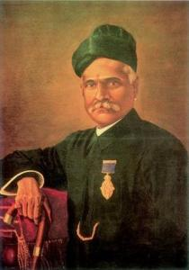 Raja Ravi Varma, The King of Indian Painters